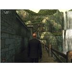 A Vintage Year - Hitman Blood Money Walkthrough - Sniper Spot