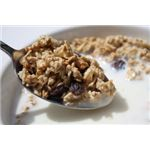1214145 breakfast cereals - close up 3