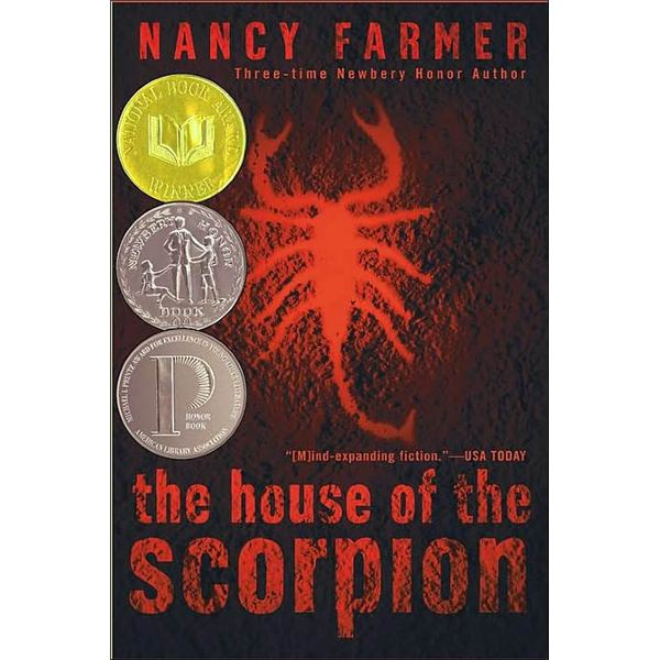 house of the scorpion theme essay The house of the scorpion essay back writer's block can be painful, but we'll help get you over the hump and build a great outline for your paper.