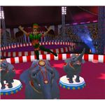 Go Play Circus Star is a fun and engaging vidoe game for the Wii gaming console
