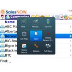 SalesNOW Screenshot4