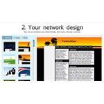 Network-templates