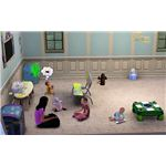 The Sims 3 daycare room