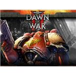 Dawn of War CD cover