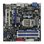 Best H55 Motherboards: ASRock H55M Pro