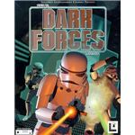 Star Wars Dark Forces box art