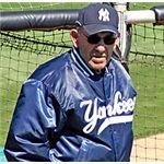 Wikimedia Commons, Yogi Berra+