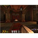 Even for its time, Quake III looks pretty decent