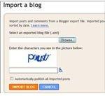 ImportBlog
