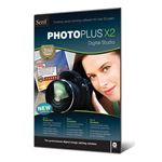 PhotoPlus X2 Digital Studio Box Shot