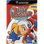 Billy Hatcher and the Giant Egg cover