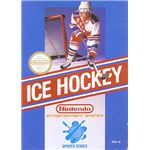 NES Ice Hockey