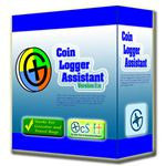 Coin Logger Assistant