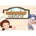 restaurant city image