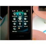 Kyocera Neo Interface