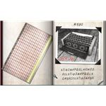 Cipher Book