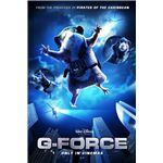G force1