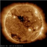 Corona - Including Coronal Holes