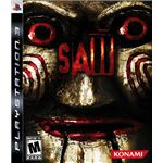 Saw: The Video Game PS3 Boxshot