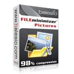 FILEminimizer Pictures Boxshot