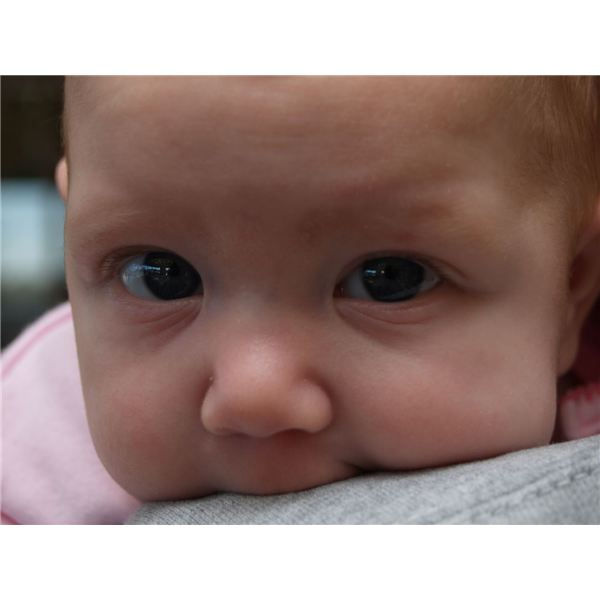 Top 7 Tips on How to Take Your Own Great Baby Photos: Baby ...