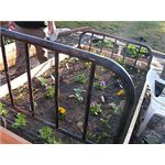 Literal Take on Raised Beds