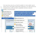 Internet Explorer 8 review of features like Accelerators