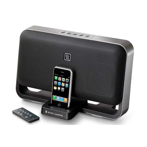 iphone docking station amazon uk. Black Bedroom Furniture Sets. Home Design Ideas