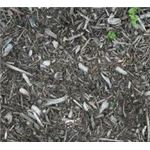 Gray Mulch