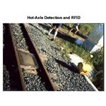 RFID Protection of Railway Tracks