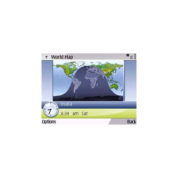 navigation free  for nokia e63 software