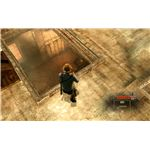 Alpha Protocol - Jumping Through the Skylight Provides the Element of Surprise