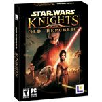 Best Star Wars Computer Games Knights of the Old Republic