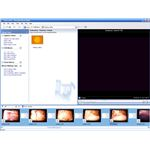 Fix erros in Windows Movie Maker by installing Service Pack 3, new codecs or by tweaking the registry