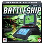 Green Box Electronic Battleship Game
