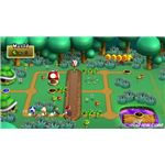 Level Maps Set Up In Same Manner as Super Mario World for SNES
