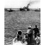 487px-HMS Majestic sinking 27 May 1915
