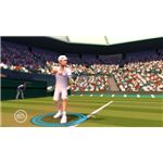Grand Slam Tennis for the Wii