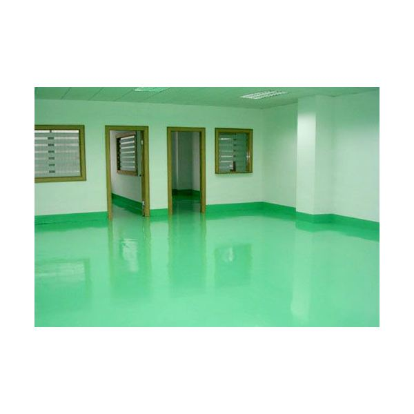 What Is Epoxy Paint