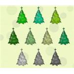 christmas-embellishments-gel-trees