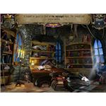 Alchemist Tower - Hidden Object Messages
