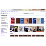 Google Books - A Wide Variety of Categories Available for the Avid Reader