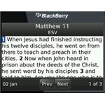YouVersion Customized Bible