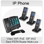 BeComtel - IP Phone