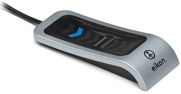 Privacy Manager USB Fingerprint Reader