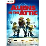Aliens in the Attic takes the kids on a little adventure