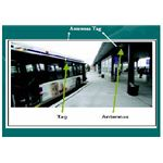 RFID Managed Bus Services