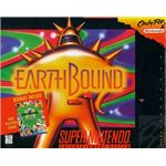 Earthbound cover art