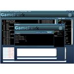 GamePark's custom skins emulate the look of Microsoft's original Zone