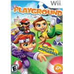 Playground for Wii